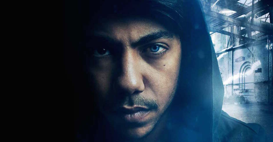 Get around Cleverman - the best new Aussie show in...forever?