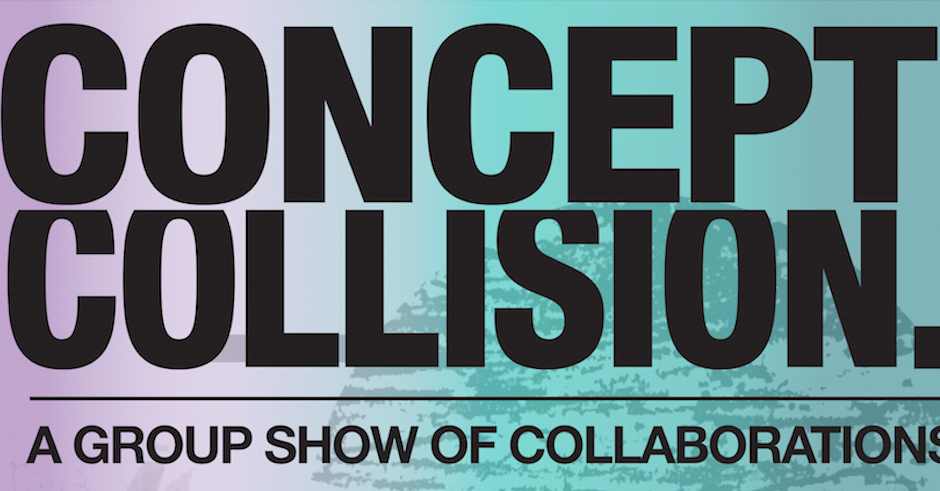 Framed: Concept Collision Exhibition