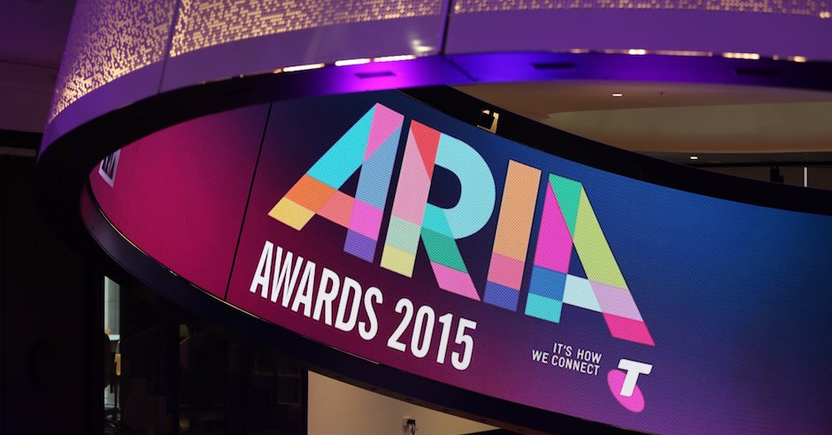 Courtney Barnett and Tame Impala sweep the 2015 ARIA awards