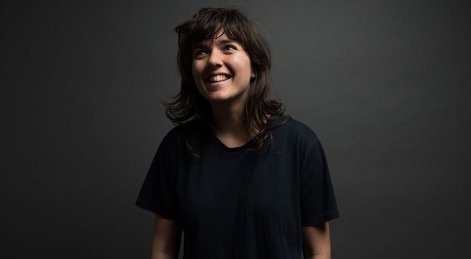 Talking vulnerability, 'hopefulessness' and the DIY pathway with Courtney Barnett