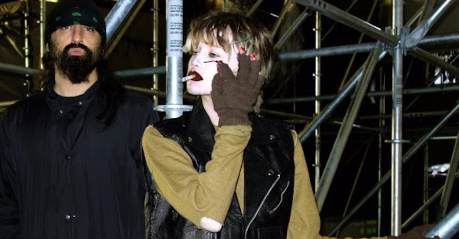 Crystal Castles announce their fourth album with new single, CHAR