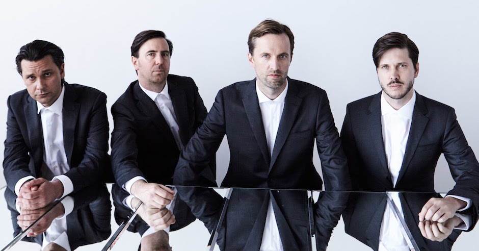 Cut Copy announce east-coast Haiku From Zero dates