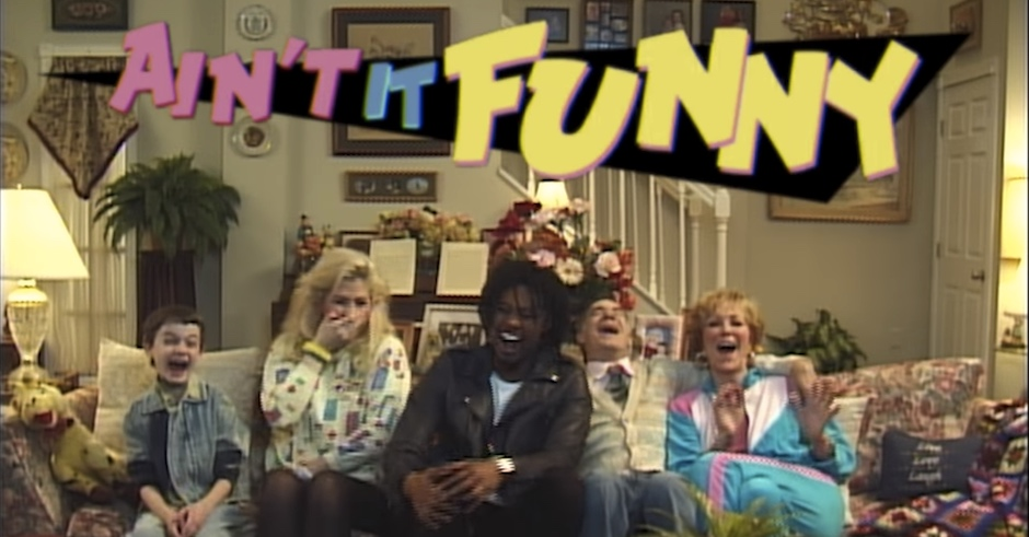 Watch the Jonah Hill-directed video clip for Danny Brown's Ain't It Funny