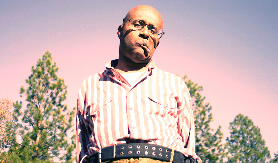 Exclusive: Watch a typically bizarre mini-doco with David Liebe Hart before his Oz tour