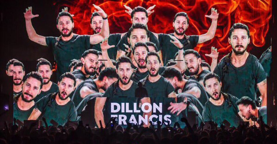 Listen: Dillon Francis remixes Omen, Disclosure drop VIP remix for Magnets
