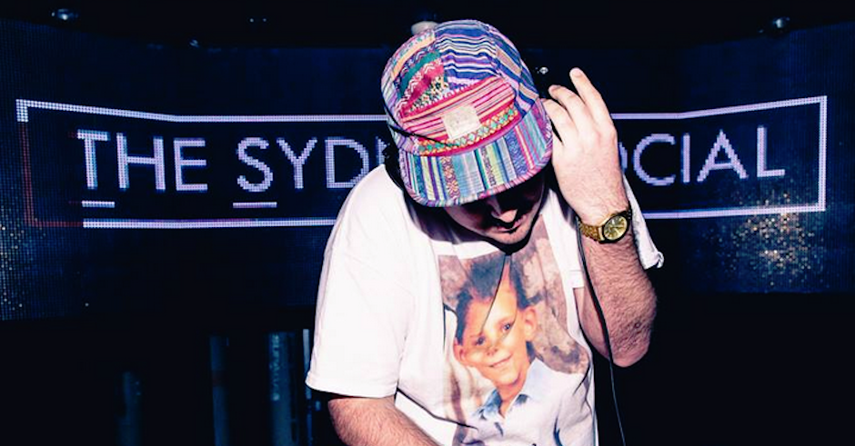 Listen: DJ Butcher - Carbs & Chill Mixtape
