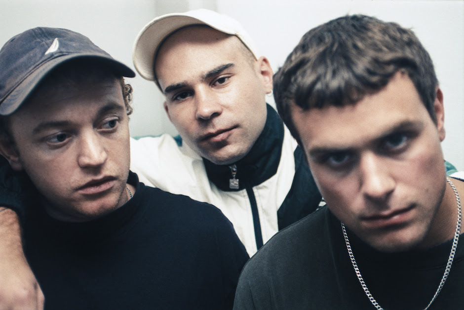 DMA's announce Australian tour dates for debut album Hills End