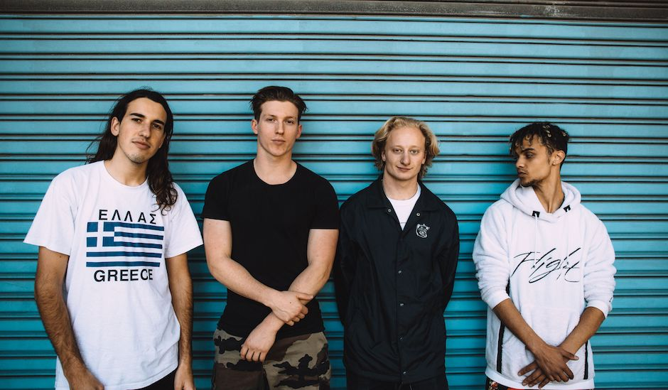 Premiere: Down For Tomorrow follow up their latest EP with Show Me That You Care