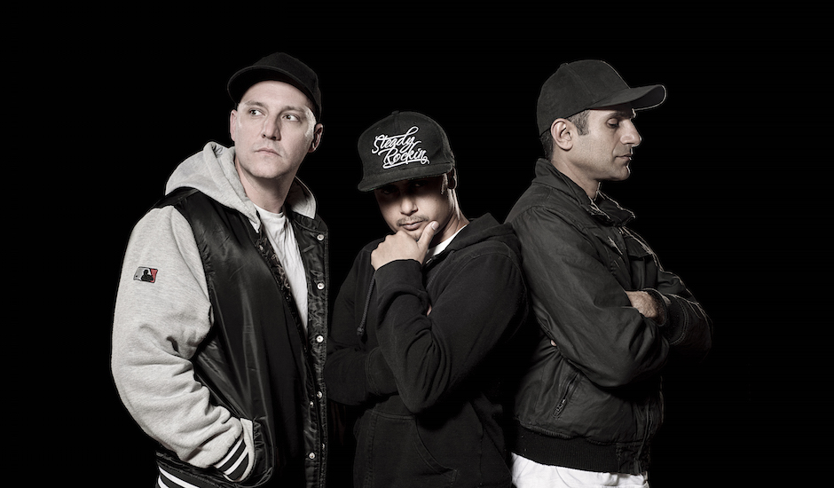 Premiere: WA hip hop legends Downsyde are all the way back with new single, Richman