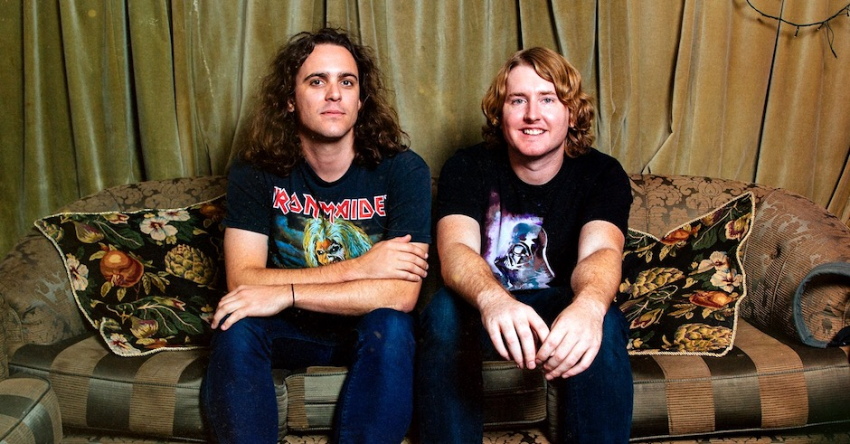 DZ Deathrays return from 12 month silence with ripping new single, Shred For Summer