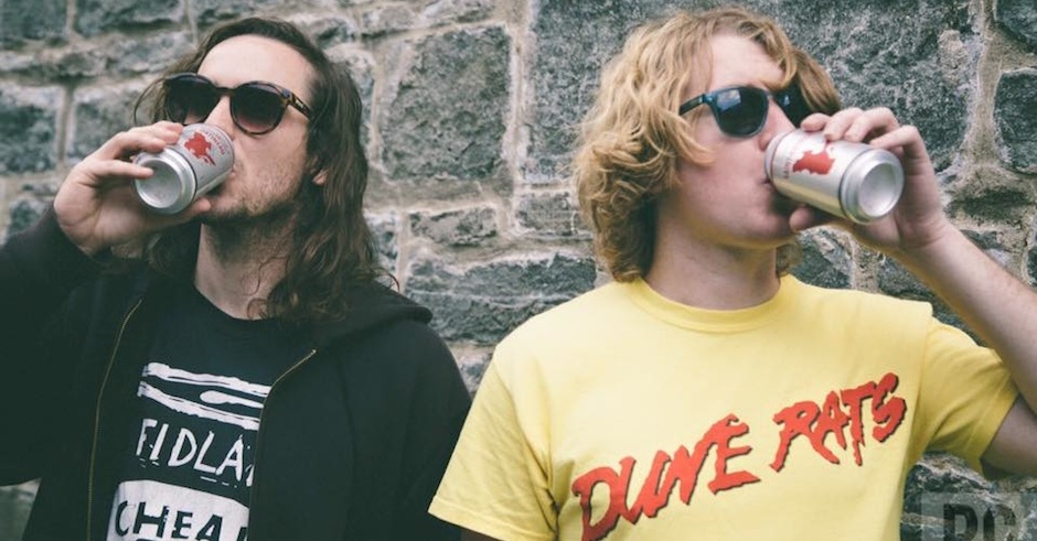 DZ Deathrays release new single, Pollyanna, and announce Aus tour dates