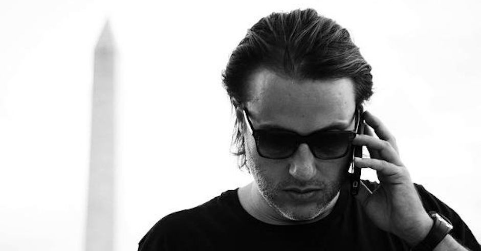 EDX keeps the big vibes coming with his rework of My Friend