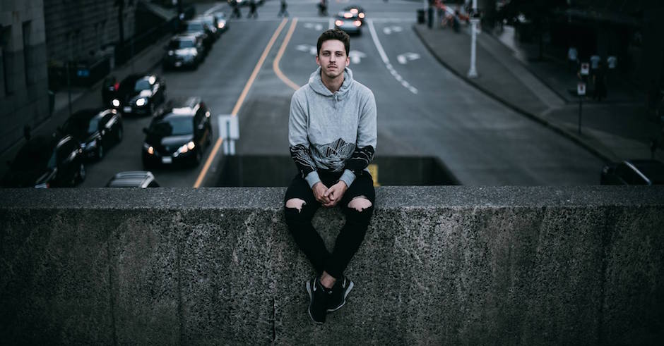 Ekali drops a remix of Flume's newie, announces debut Australian tour