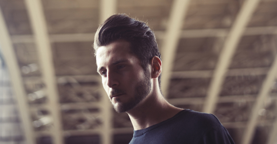 Listen: Elderbrook - Travel Slow EP
