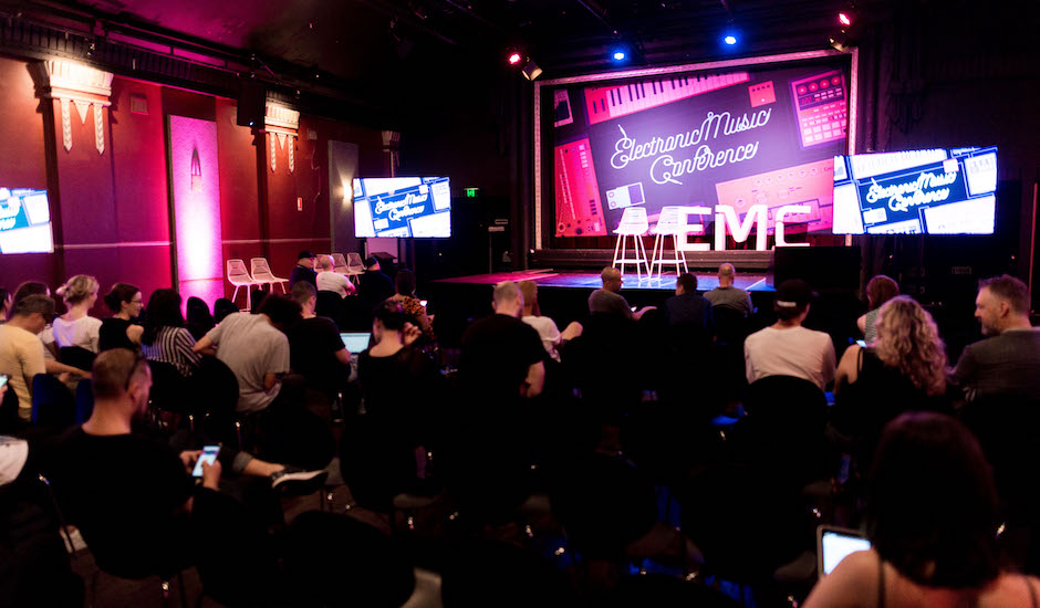 Six take-home messages from the 2017 Electronic Music Conference