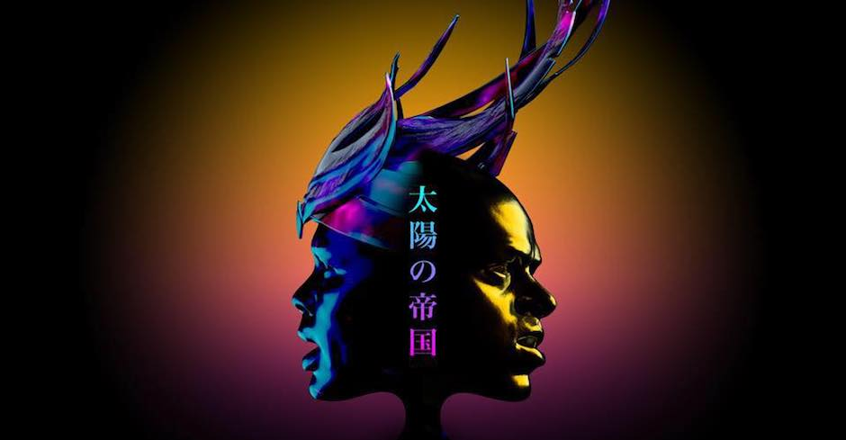Listen to Empire Of The Sun's surprise-released new EP, On Our Way Home