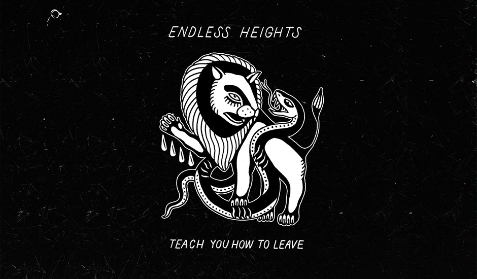 Listen: Endless Heights - Haunt Me