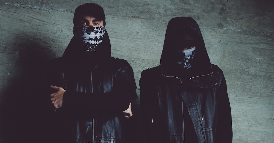 Eprom and Alix Perez are bringing Shades to Australia