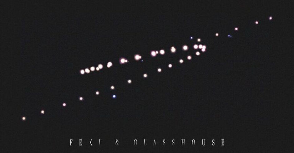 Feki & Glasshouse team up to cover James Blake's Retrograde