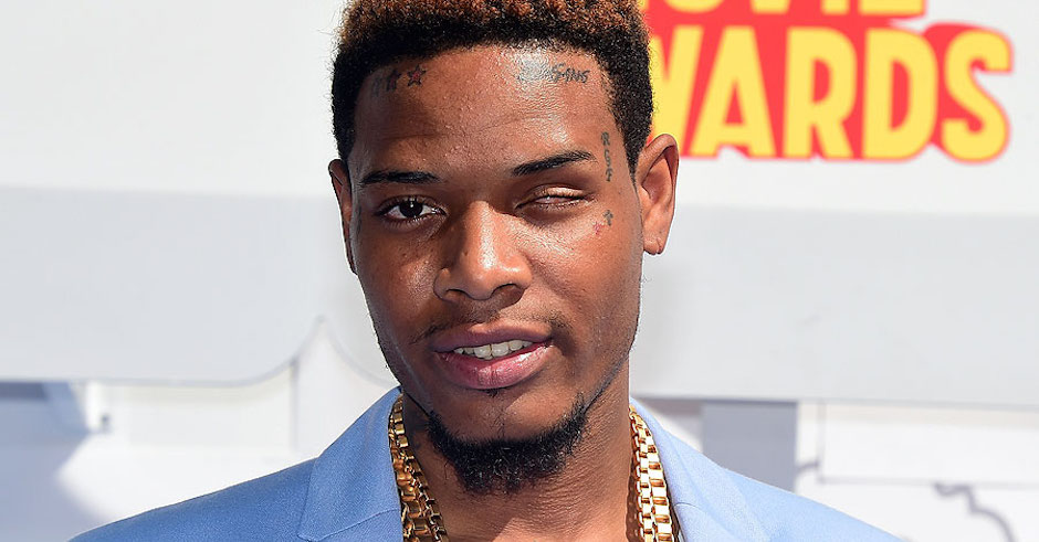 Listen: Fetty Wap - Trap Queen (Naderi Remix)