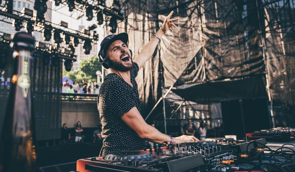 Sets On The Beach expands nationally for FISHER's AU Beach Party Tour