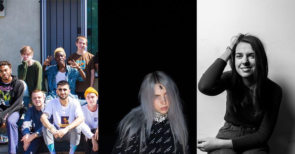 This week's must-listen singles: Angie McMahon, Billie Eilish, BROCKHAMPTON + more