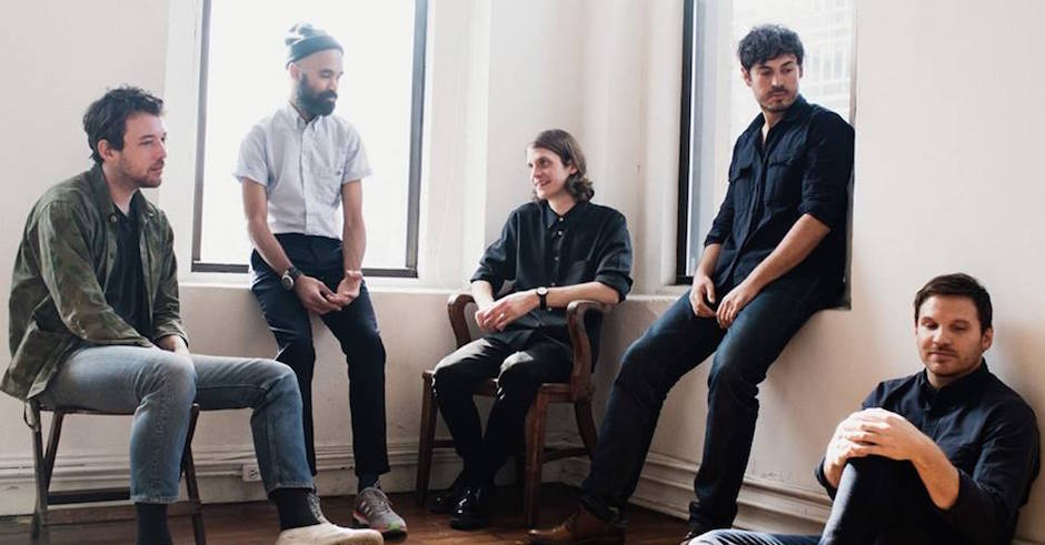 Fleet Foxes share Fool's Errand, the second taste of their new album, Crack-Up