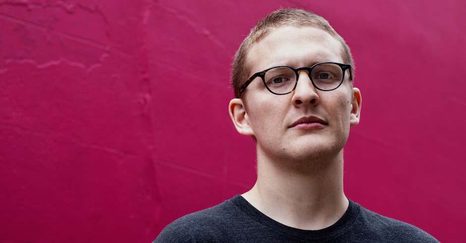 Australia-bound Floating Points shares a stomping new single, Ratio