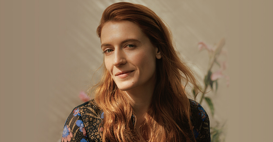 Florence + The Machine launch new album with new single Hunger
