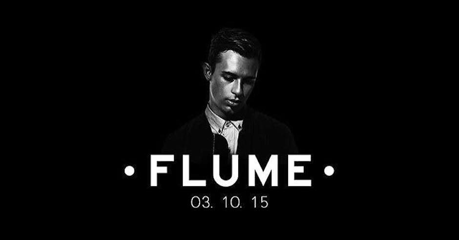 Flume's Essential Mix is delightful