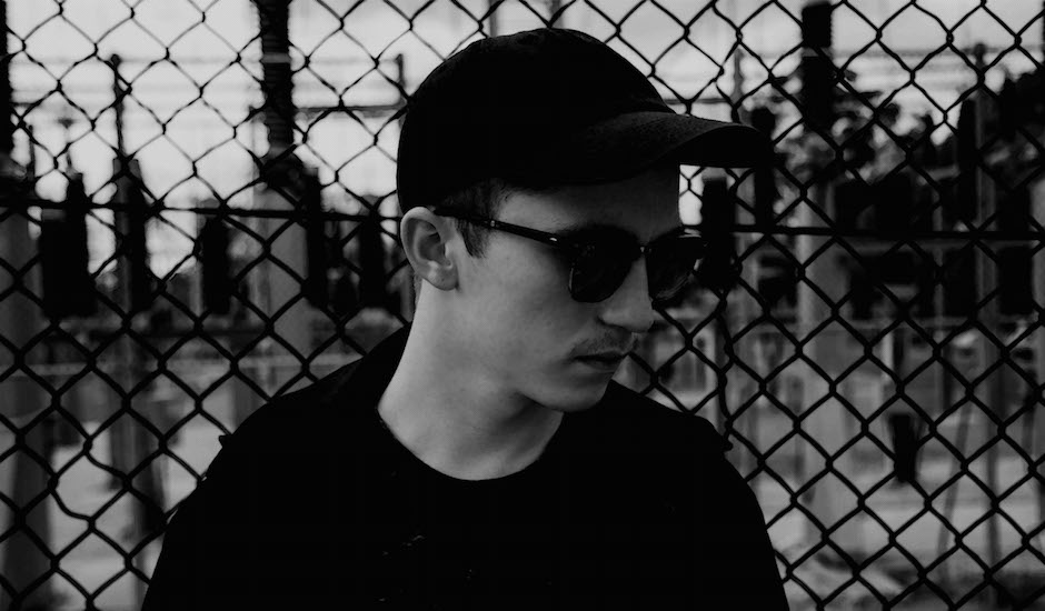 Listen to a big rework of Flume's Helix from emerging Perth producer, Avance