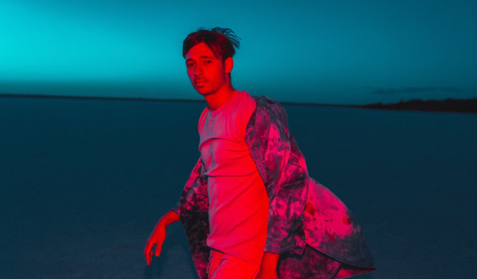 Three takeaways from Flume's returning mixtape, Hi This Is Flume