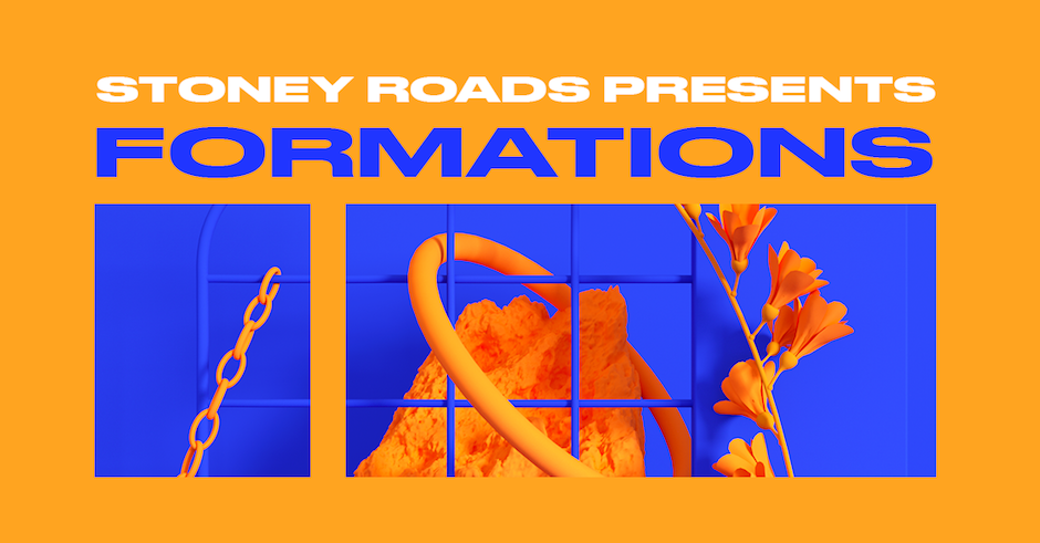Sydney's getting an immersive new event, Formations, from the legends at Stoney Roads