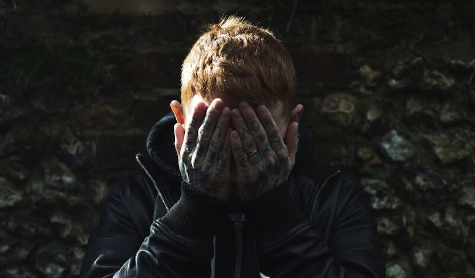 Balancing two careers with Frank Carter