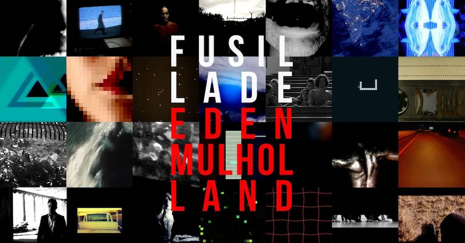 Dive into another seven videos from Eden Mulholland in the third instalment of Fusillade