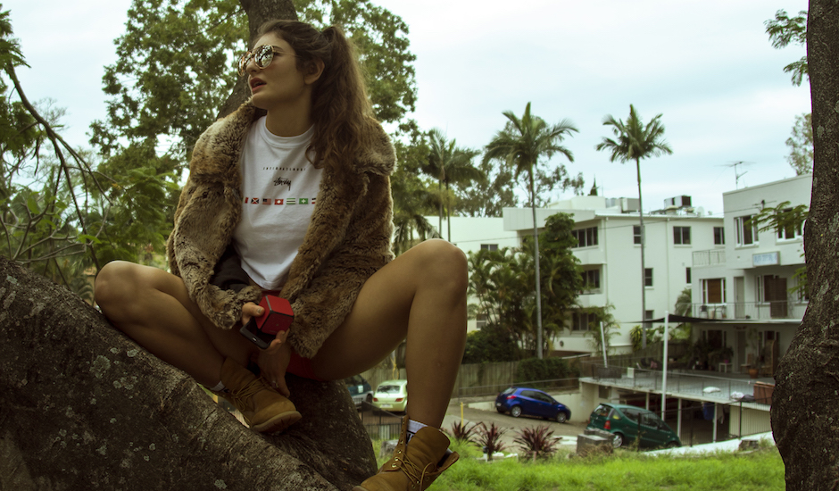 Get to know Brissy rap queen G Elenil and her latest single, Something