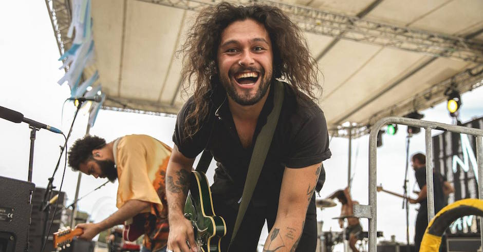 Gang Of Youths release new single, announce next album and massive Oz tour