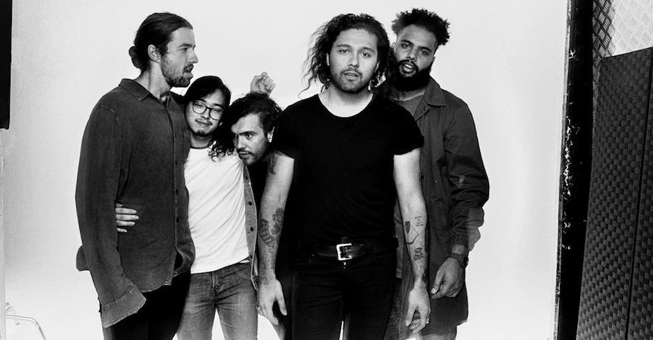 Say Yes to Gang Of Youths' Australian homecoming tour