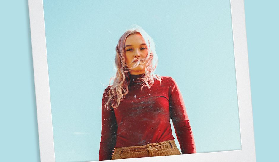 Introduce yourself to future-star George Alice and her debut single, Circles