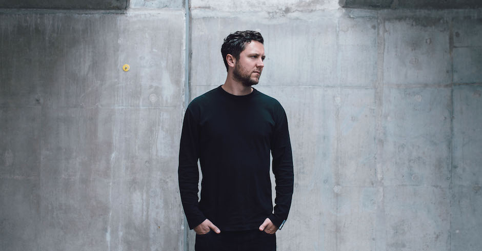 Interview: George FitzGerald talks All That Must Be, Berlin and Bonobo