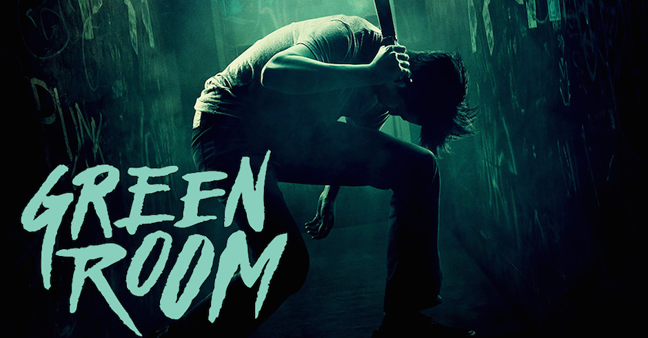 CinePile: Green Room is one of the year's best thrillers