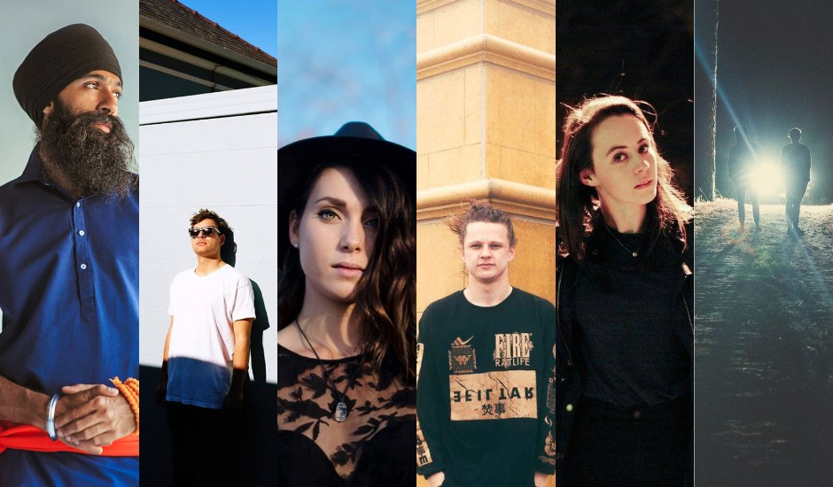 Groovin The Moo adds a host of local legends