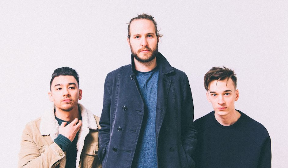 Album Walkthrough: Halcyon Drive talk their maiden album, Elephant Bones
