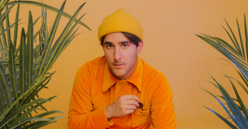 Listen to HalfNoise's dreamy new single, Sudden Feeling