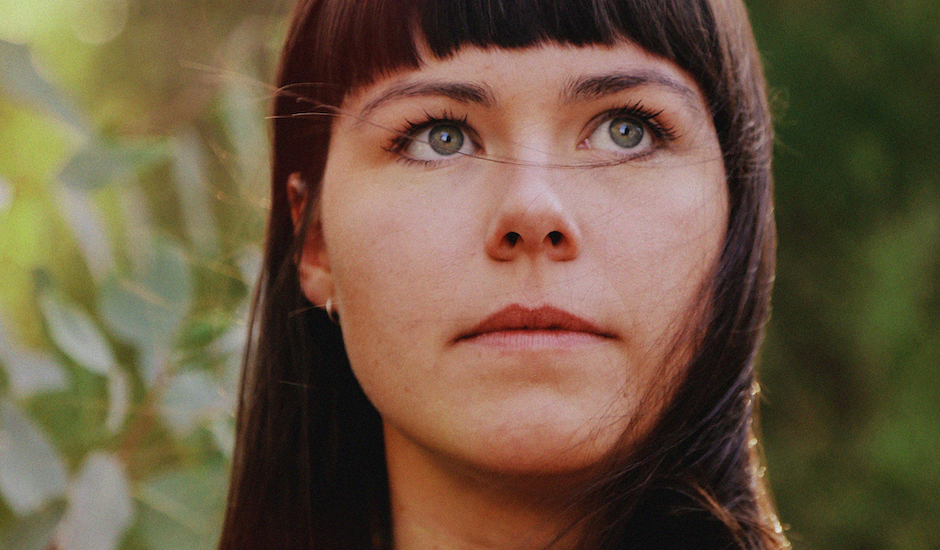 Premiere: Hannah Blackburn shares a personal moment with Did You Always Know