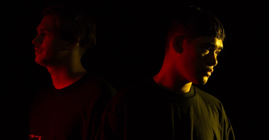 Premiere: HANZO sign to AIA with heaving new track, Sora