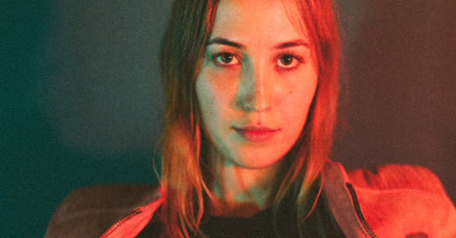 Get lost in the dreamy shoegaze-pop of Hatchie and her new single, Sure