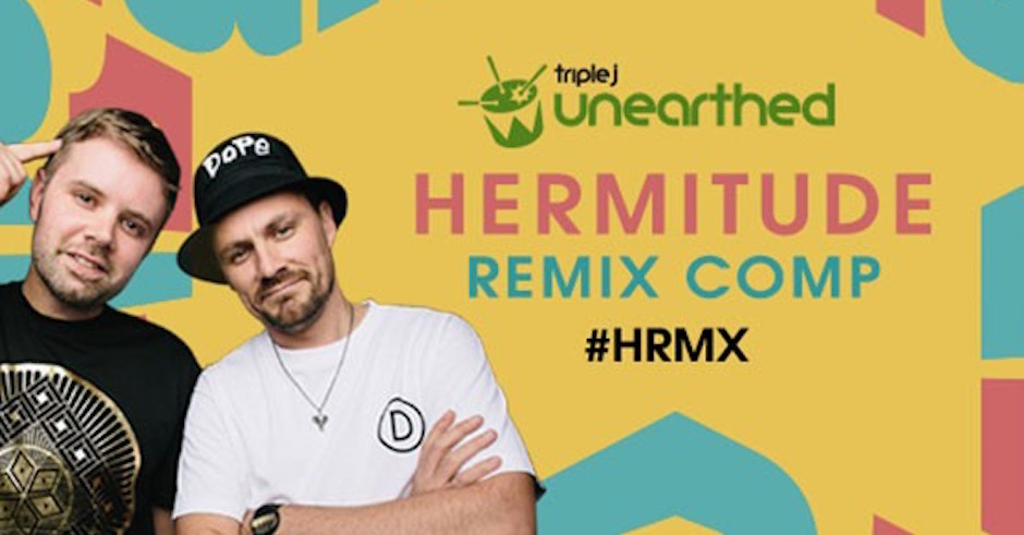 Hermitude's Ukiyo Remix Competition: Our Picks