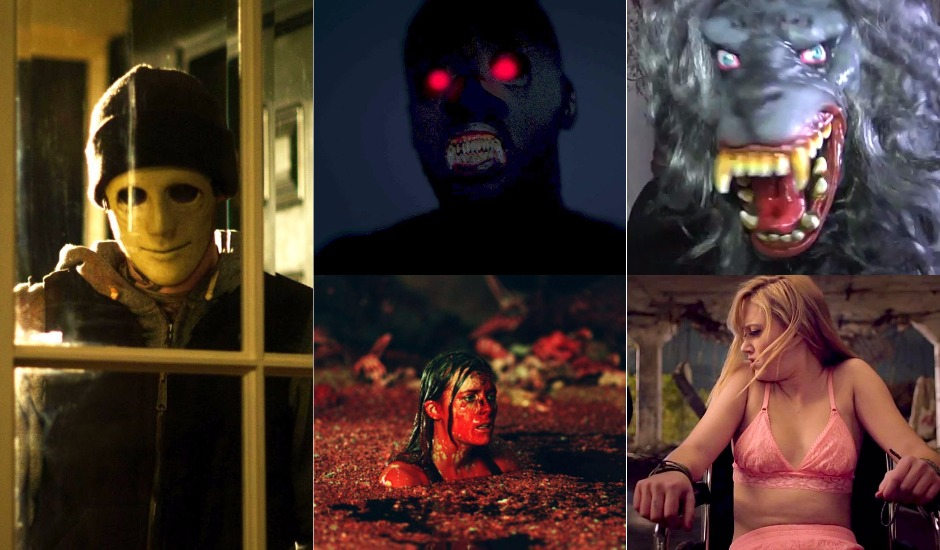 Some actually good horror movies to watch on Netflix this weekend