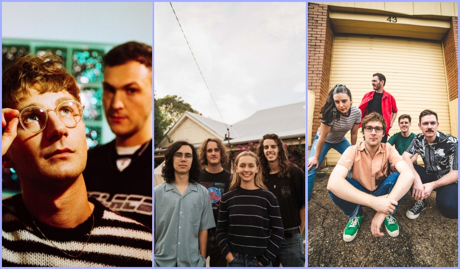 It's a close one: Less than 350 votes are between #1 & #2 in the Hottest 100 this year